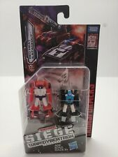 Transformers Generations War for Cybertron: Micromaster Autobot Rescue Patrol