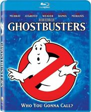 Ghostbusters [Blu-ray] New!