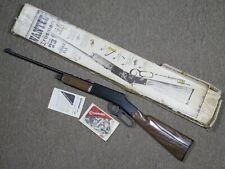 For Repair VTG USA Crosman Arms Model 73 Saddle Pal CO2 Lever Air Pellet Rifle
