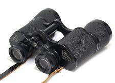 Vintage HABICHT SWAROVSKI-OPTIK TIROL 10x40 Binoculars W/ Carry Case - R20