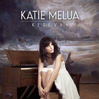 KATIE MELUA - KETEVAN  CD  11 TRACKS INTERNATIONAL POP  NEU