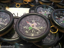 Lot Of 25 Pcs Compass For All Directions 45mm Collectible Antique