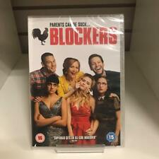 Blockers DVD - New and Sealed Fast and Free Delivery