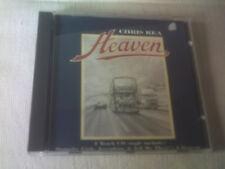 CHRIS REA - HEAVEN - 4 TRACK CD SINGLE
