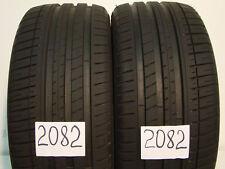 2 x Sommerreifen Michelin Pilot Sport -3   245/40 ZR18, 97Y,XL . 100% Profil.