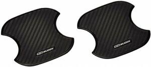 MUGEN OEM Door Handle Protector Cover 08P48-XG8-K0S0-M HONDA CIVIC TYPE-R FK2