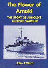 HMS PENNYWORT HISTORY - Royal Navy Warship Corvette WW2 Arnold Flower Class