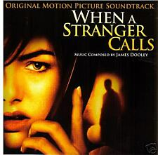 When a stranger calls -2006-Original movie soundtrack-CD