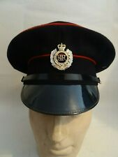 Royal Engineers Cap