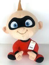"Disney Pixar The Incredibles 2 JACK JACK Plush Large Doll Stuffed Toy Pillow 18"""