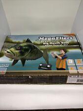 Megafliers Big Mouth Bass