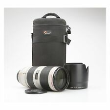 Canon Ef 2,8/70-200 L Is USM II + Bon (228815)