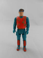 M.A.S.K Dusty Hayes Figur Billboard Blast Set Mask Figure