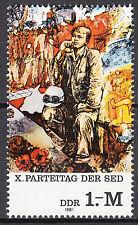 DDR 1981 Mi. Nr. 2599 aus Block 63 Postfrisch ** MNH