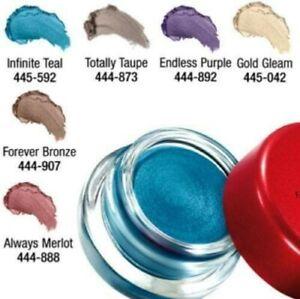 Avon EXTRLASTING Eyeshadow Inks: Gold Gleam 4.0 g.- New!