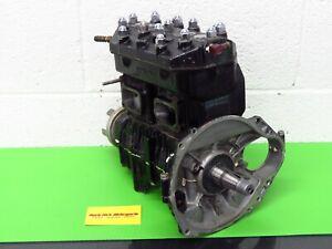Kawasaki JS 550 js550 Engine Motor crankcase crank cylinder head PORTED 160 psi
