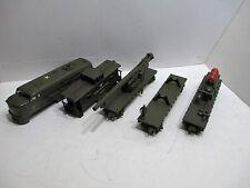 KUSAN ARMY TRAIN