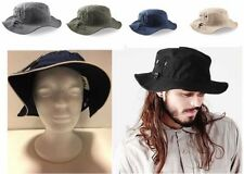 Polyester Fishing Hats for Men