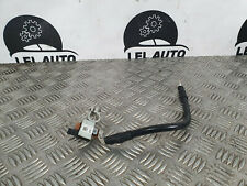 AUDI A4 B8 NEGATIVE BATTERY CABLE BATTERY MONITORING 8T0915181