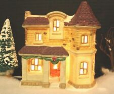 It's a Wonderful Life - Target - Old Granville Bailey House  -  No Box or COA