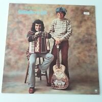 Gallagher And Lyle - Seeds Original Press Vinyl Album LP EX+/EX+