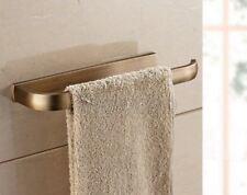 Antique Brass Bathroom Wall Mount Towel Ring Towel Rack Holder Towel Bar Kba178