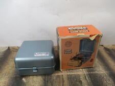 VINTAGE OPTIMUS STOVE MODEL 111 W / ORIGINAL BOX   NO RESERVE