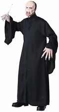 Voldemort Adult Mens Robe And Mask Costume Halloween Fancy Dress Rubies Standard