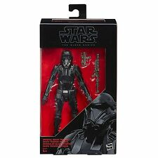 Star Wars The Black Series Rogue One Imperial Death Trooper Figure NEW UK Stock