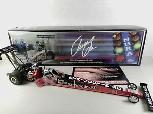 Racing Champions David Grubnic 2006 Top Fuel Dragster 1:24 Die-Cast - 1 of 1248