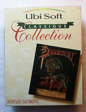 Daggerfall The Elder Scrolls Chapter 2 Version PC Big Box