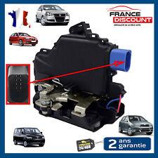 MOTEUR CENTRALISATION SERRURE DE PORTE AVANT DROITE VW SEAT SKODA = 3B1837016