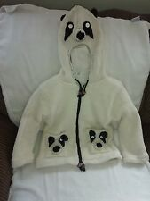 Handmade Baby's Woolen Jacket (Perfect for Winter)