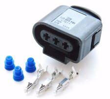 AUDI VW Skoda VAG 3 pin connector plug 1J0973723 1J0 973 723