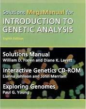 Introduction to Genetic Analysis by Lord Griffiths (Paperback, 2004)