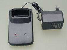 STAND in Caricabatterie Per ALBRECHT ae2990 / MAGNUM 1012 palmare goccia base in