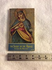 The Secret Of The Rosary 1984 23rd Printing