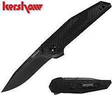 Kershaw Fraxion 1160TANBW folding knife hunting camping edc