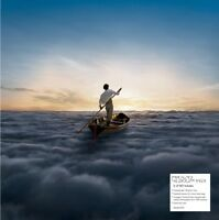 Pink Floyd, The Pink Floyd - Endless River [New Vinyl]