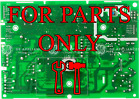 PLEASE READ GE Washer UI Control Board Washing Machine WH22X32357 FOR PARTS photo