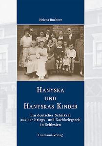 Hanyska und Hanyskas Kinder von Helena Buchner