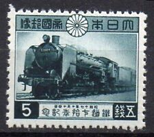 Japan Mi. 333 Dampflok **/MNH