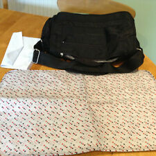 MOTHERCARE BABY CHANGING BAG-NEVER USED