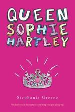 Queen Sophie Hartley (Paperback or Softback)