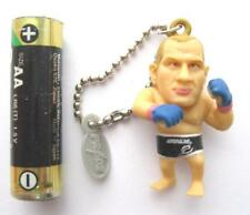 EMELIANENKO FEDOR key chain toy Figure UFC PRIDE JAPAN doll Bellator MMA
