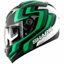 Shark Replica Motorcycle Helmets