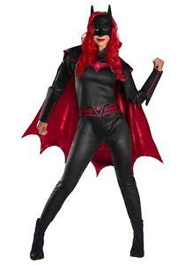 Bat-Woman Adult Costume