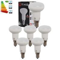 10er/5er R50 6W LED Reflektor Birne E14 Glühlampe Strahler Spot Lampen Warmweiß