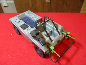 1987 Hasbro GI Joe ARAH Battle Force 2000 Eliminator 4WD Vehicle Please Read