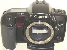 Canon Eos10 Reflex 35mm with Barcode Reader Perfect!
